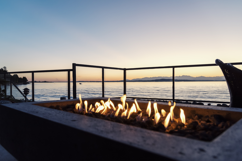 Can You Convert a Propane Fire Pit to Natural Gas?