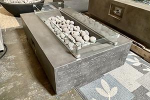 """48"""" Concrete Bali"""