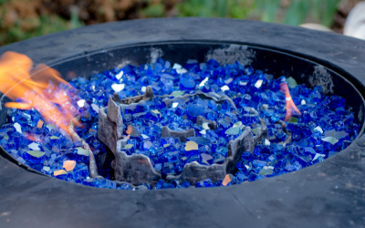Different Types of Propane Fire Pits